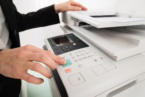 印刷定額サービス